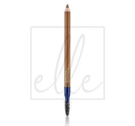 Brow now defining pencil - 02 light brunette 99999