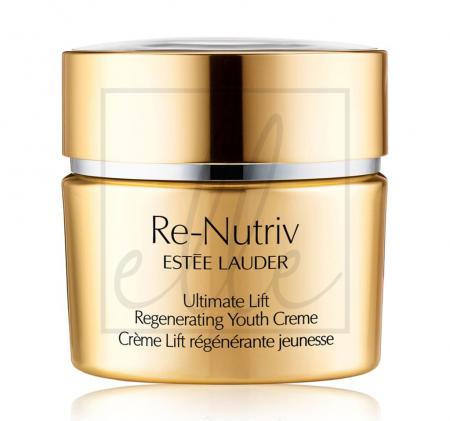 Re-nutriv ultimate lift regenerating youth creme - 50ml