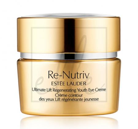 Re-nutriv ultimate lift regenerating youth eye creme - 15ml