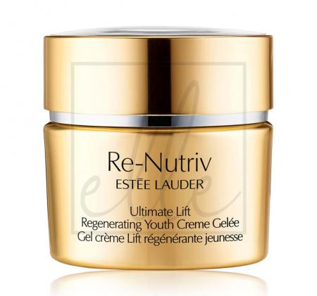 Re-nutriv ultimate lift regenerating youth creme gelee - 50ml
