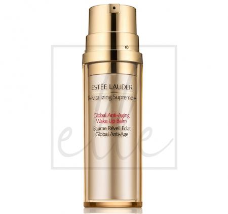 Revitalizing supreme global anti aging wake up balm - 30ml