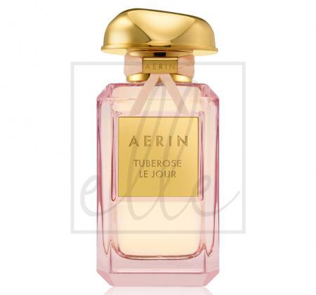 Aerin beauty tuberose le jour parfum - 50ml