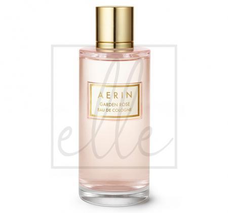 Aerin beauty garden rose eau de cologne - 200ml