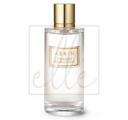 Aerin beauty linen rose eau de cologne - 200ml
