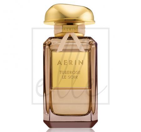 Aerin beauty tuberose le soir parfum - 50ml