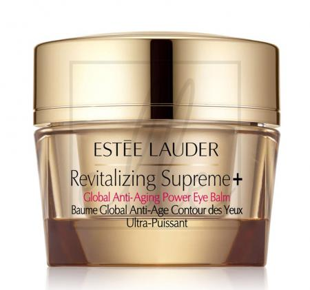Revitalizing supreme + global anti aging power eye balm - 15ml