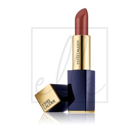 Pure color envy metallic matte sculpting lipstick - 3.5g