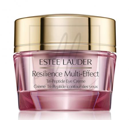 Resilience multi-effect tri-peptide eye creme - 15ml