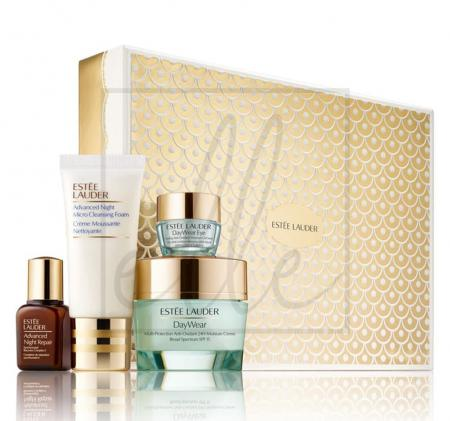Protect & hydrate set