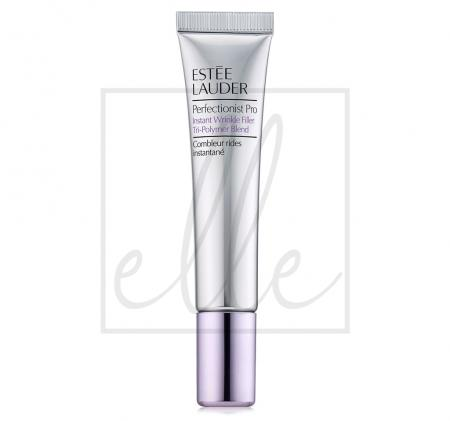 Perfectionist pro instant wrinkle filler with tri-polymer blend spot treatment serum - 15ml