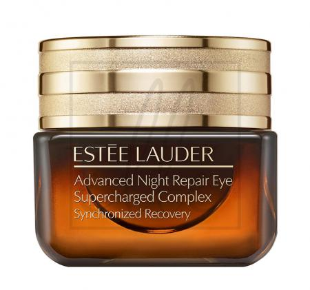 Advanced night repair eye supercharged complex synchronized recovery - 15ml
