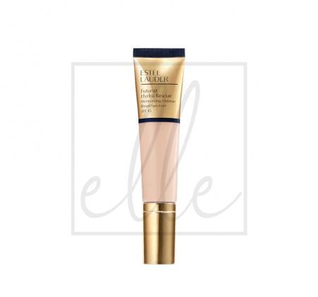 Estee lauder futurist hydra rescue moisturizing makeup