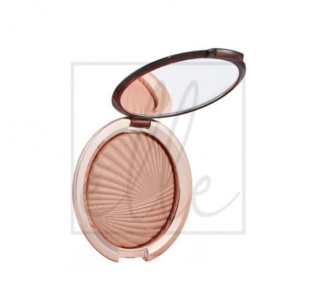 Estee lauder bronze goddess highlighting powder gelee - solar crush 99999