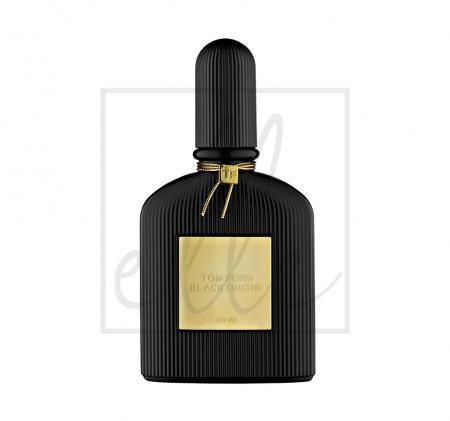 Black orchid eau de parfum - 30ml