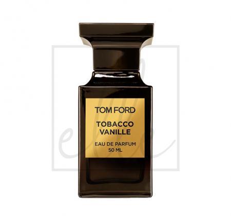 Tobacco vanille eau de parfum - 50ml