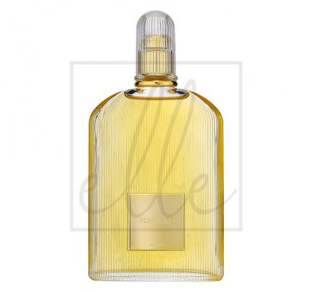 Tom ford for men eau de toilette - 100ml