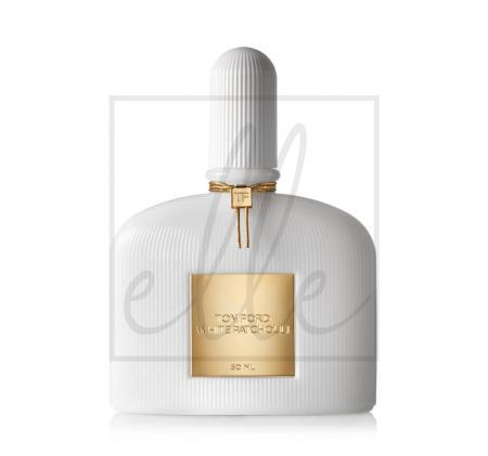 White patchouli eau de parfum