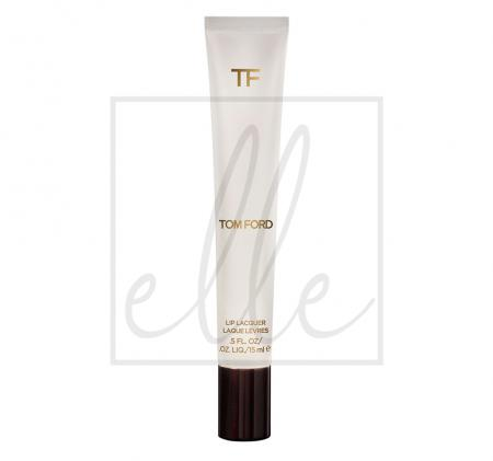 Tom ford lip lacquer - vinyl (15 ml)