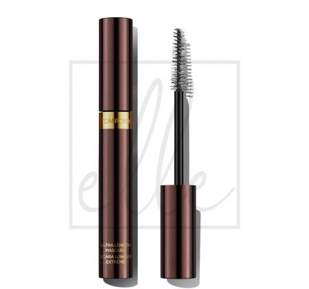 Tom ford ultra lenght mascara