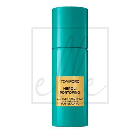 Neroli portofino all over body spray - 150ml