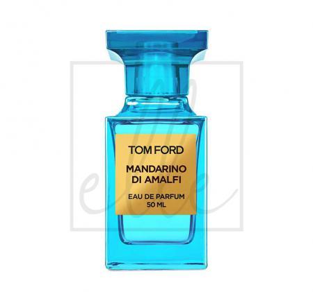 Mandarino di amalfi eau de parfum - 50ml