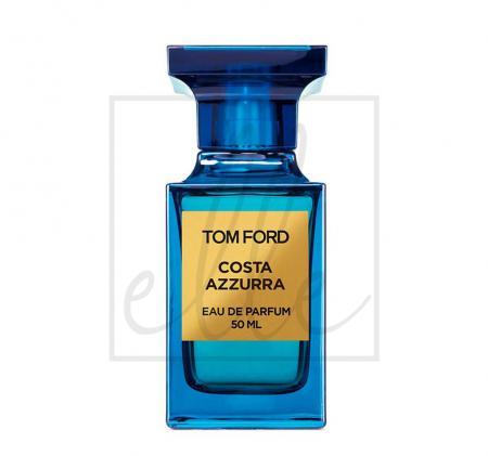 Costa azzurra eau de parfum - 50ml