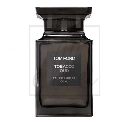 Tobacco oud eau de parfum - 100ml