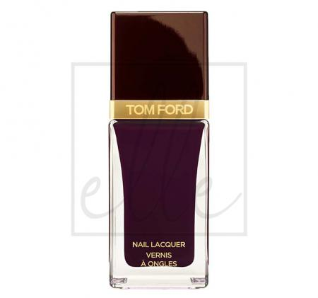 Tom ford nail lacquer - black cherry