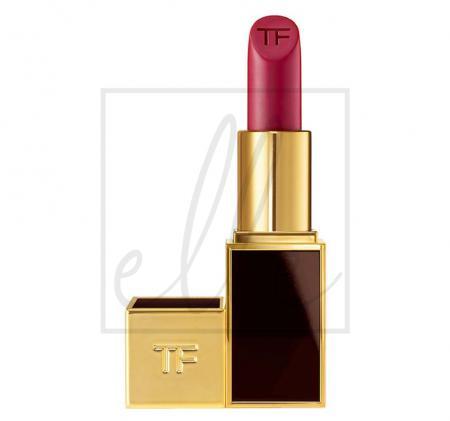 Lip color matte - plum lush