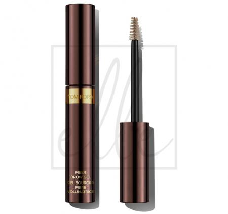Fiber brow gel - 01 blonde