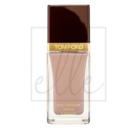 Tom ford nail lacquer - sugar dune