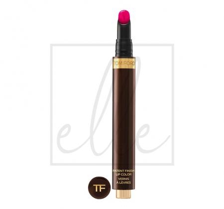 Tom ford patent finish lip color - erotic