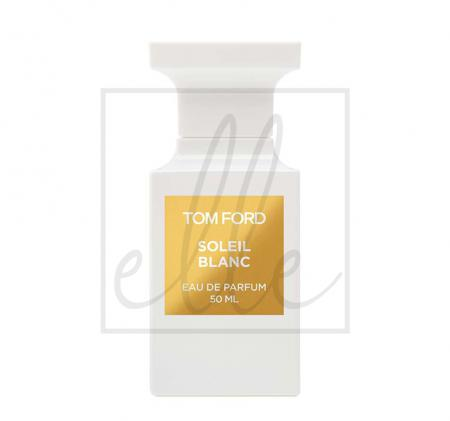 Soleil blanc eau de parfum - 50ml