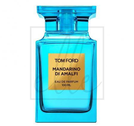 Mandarino di amalfi eau de parfum - 100ml
