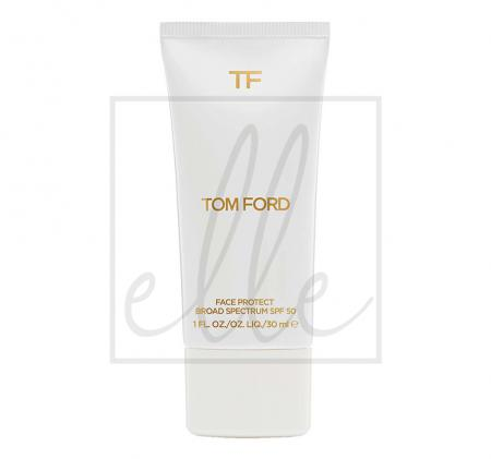 Face protect broad spectrum spf50 - 30ml