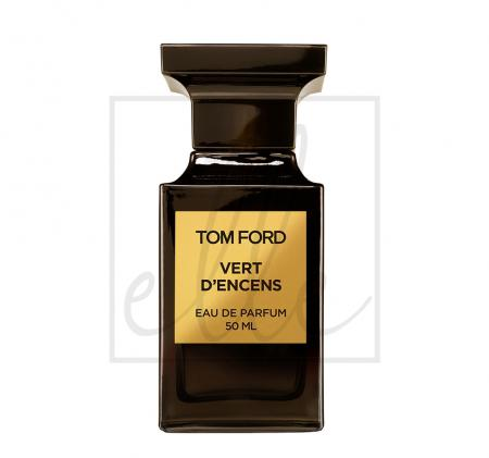 Vert d'encens eau de parfum - 50ml