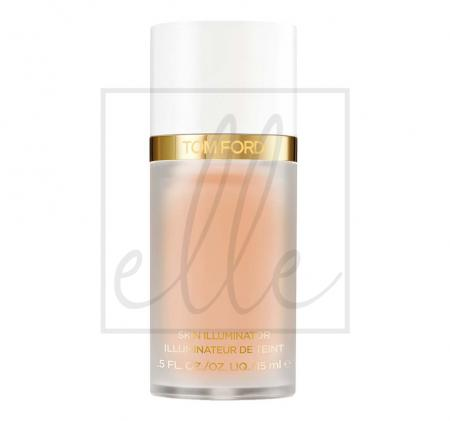 Skin illuminator #01 fire lust - 15ml