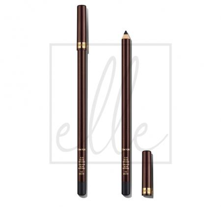 Tom ford eye kohl intense - #02 onyx