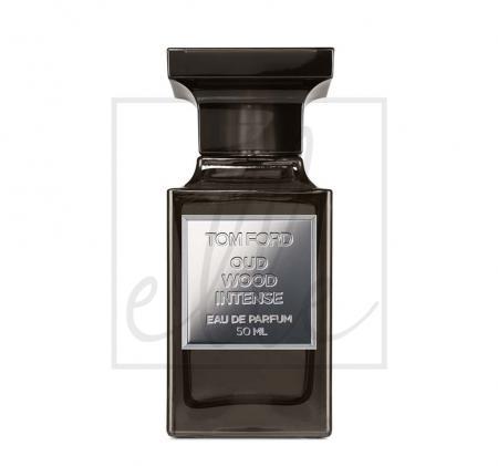 Oud wood intense eau de parfum