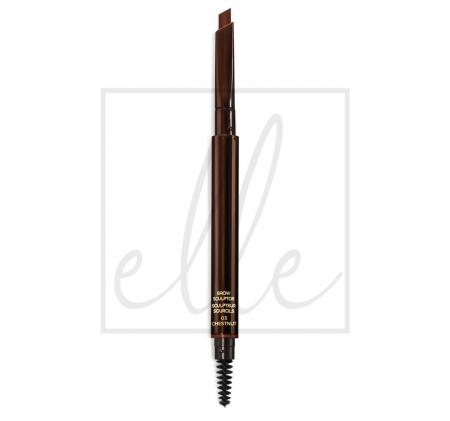 Brow sculptor - 03 chestnut
