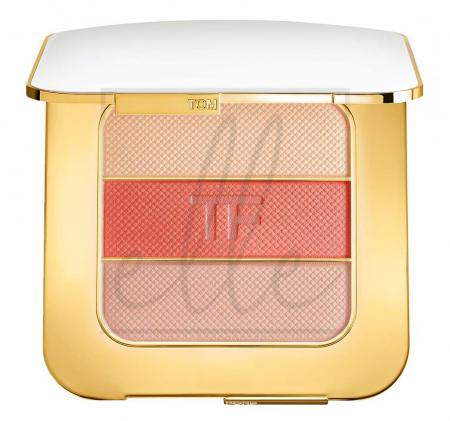 Tom ford soleil contouring compact - nude glow (21g)
