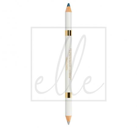 Shade & illuminate eye kohl duo - 02 l'avventura