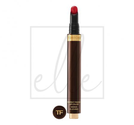 Tom ford patent finish lip color - cherry lush