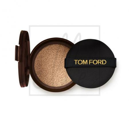 Traceless touch cushion compact foundation refill spf45 - 4.0 fawn