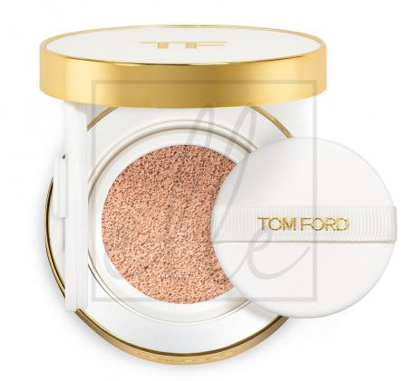 Glow tone up foundation spf 45 hydrating cushion compact - 12g