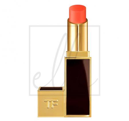 Satin matte lip color pche perfect