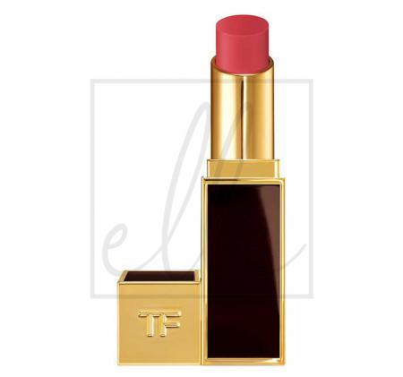 Satin matte lip color modern love