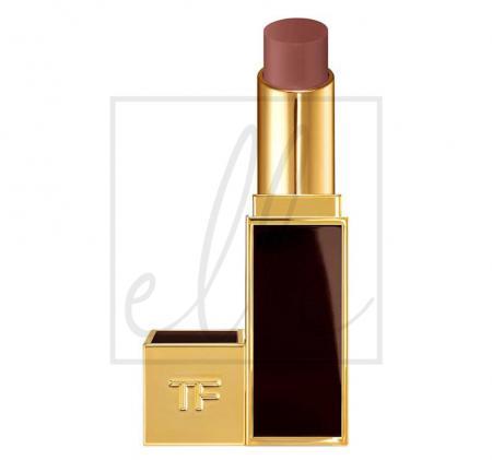 Satin matte lip color choc factor