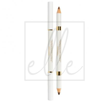Shade & illuminate eye kohl duo - 04 solaris