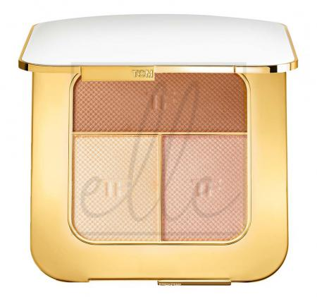 Tom ford soleil contouring compact - bask (19g)